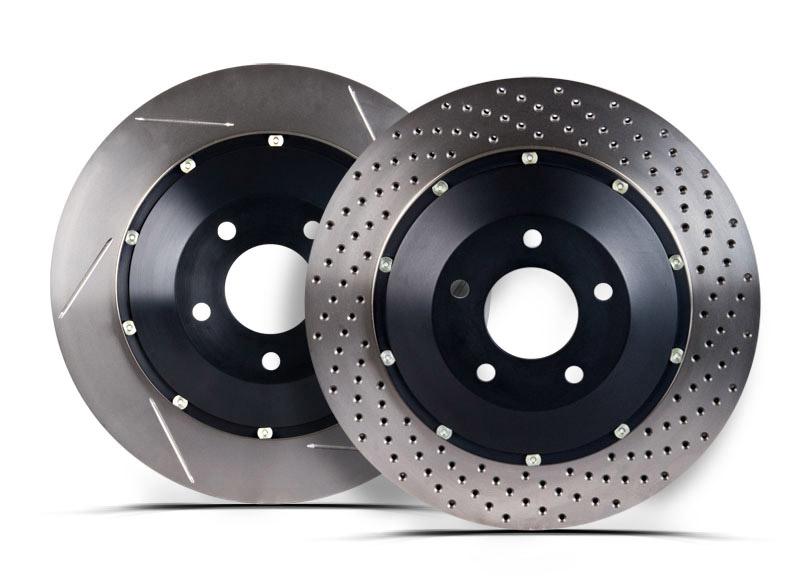 StopTech 106.06911 Brake Pad